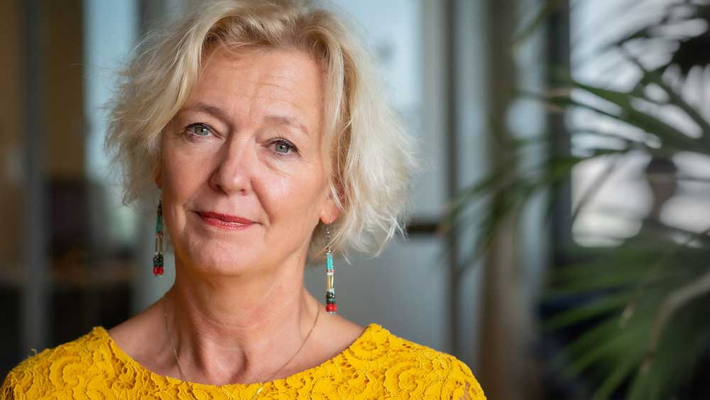 Onderwijskundige Madeleine Vreeburg: 'Scholen mogen meer de regie nemen in hun curriculum'