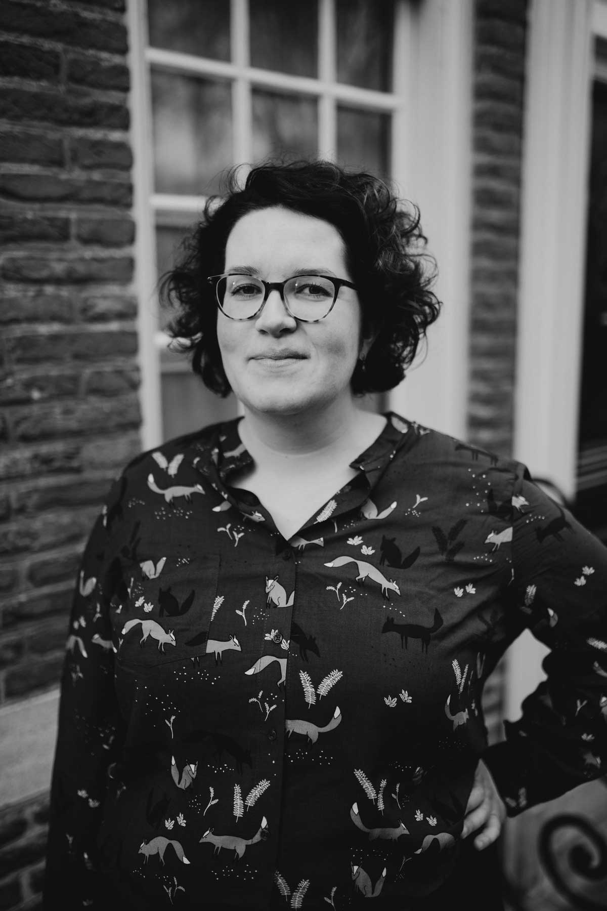 Dorien Vrieling journalist en eindredacteur